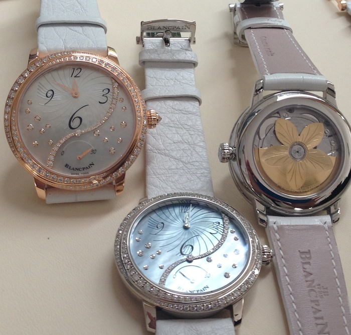 Trend Report:  Mechanical and Automatic Watches for Women