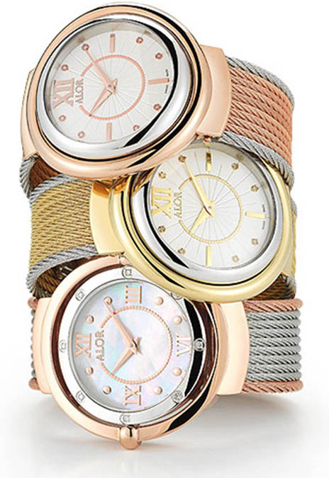 ALOR Watches Offers Affordable Luxury