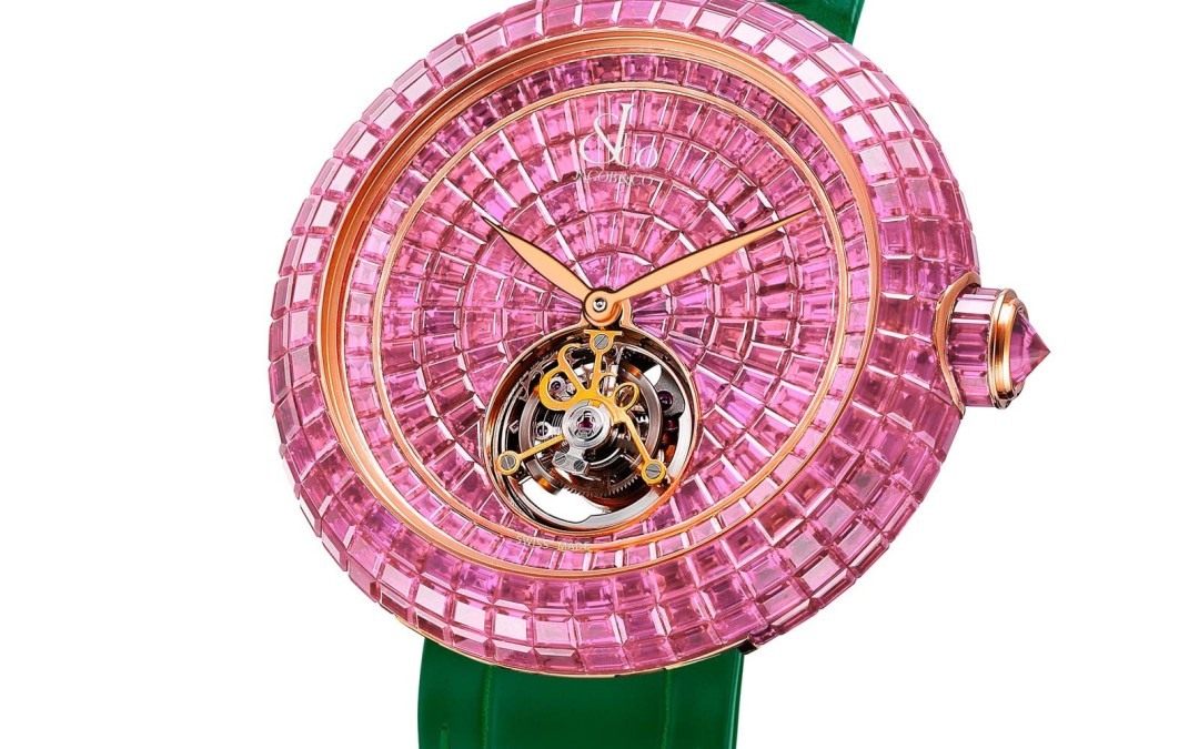 Jacob & Co. Watches: The Brilliant Tourbillon