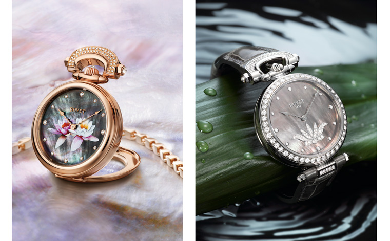 bovet womens watches