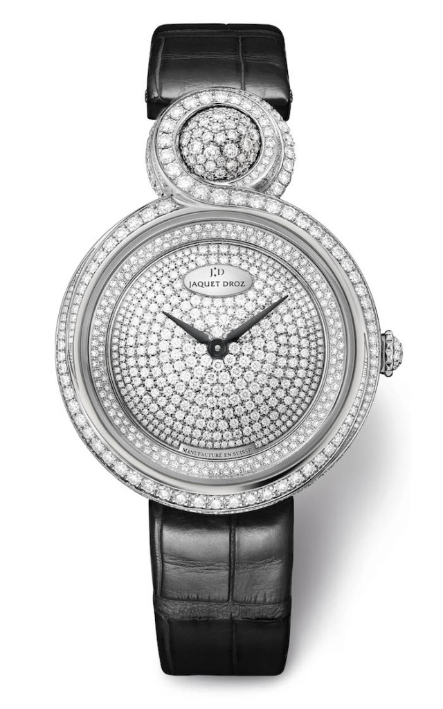 Jaquet Droz Lady 8 Shiny