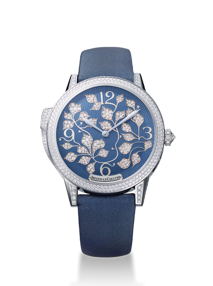 Jaeger-LeCoultre Rendez-Vous Ivy Minute Repeater 1
