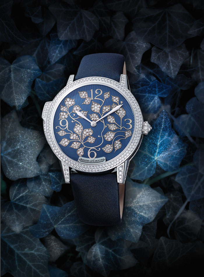 Jaeger-LeCoultre Rendez-Vous Ivy Minute Repeater