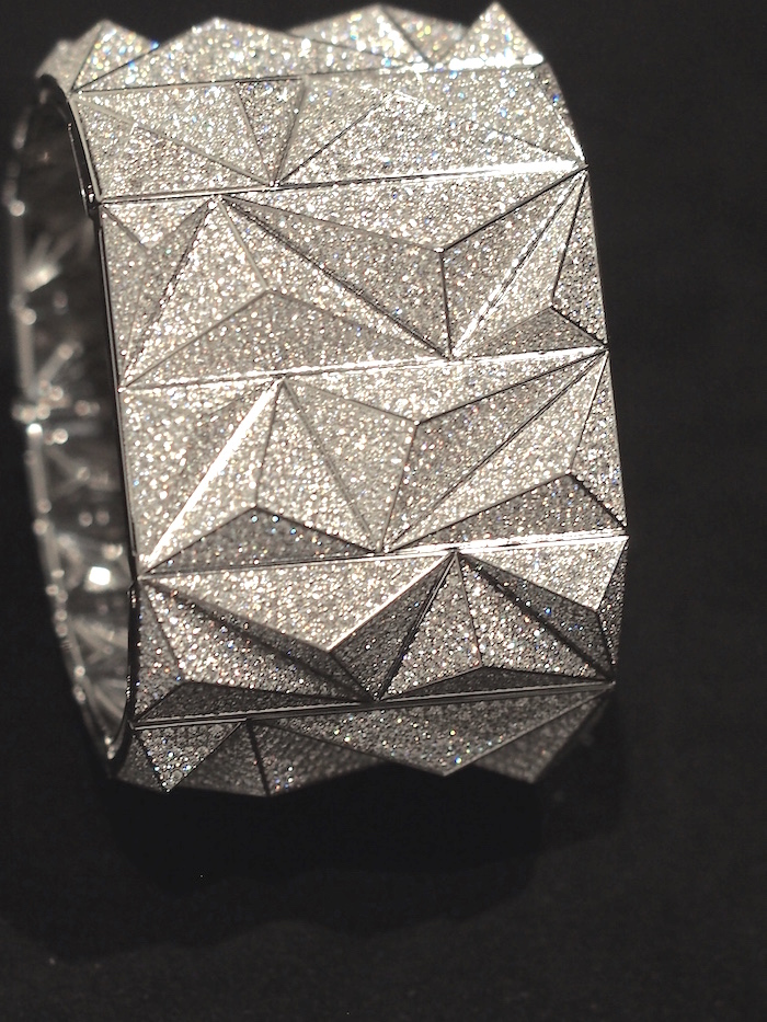 Audemars Piguet Diamond Punk (photo by R. Naas)
