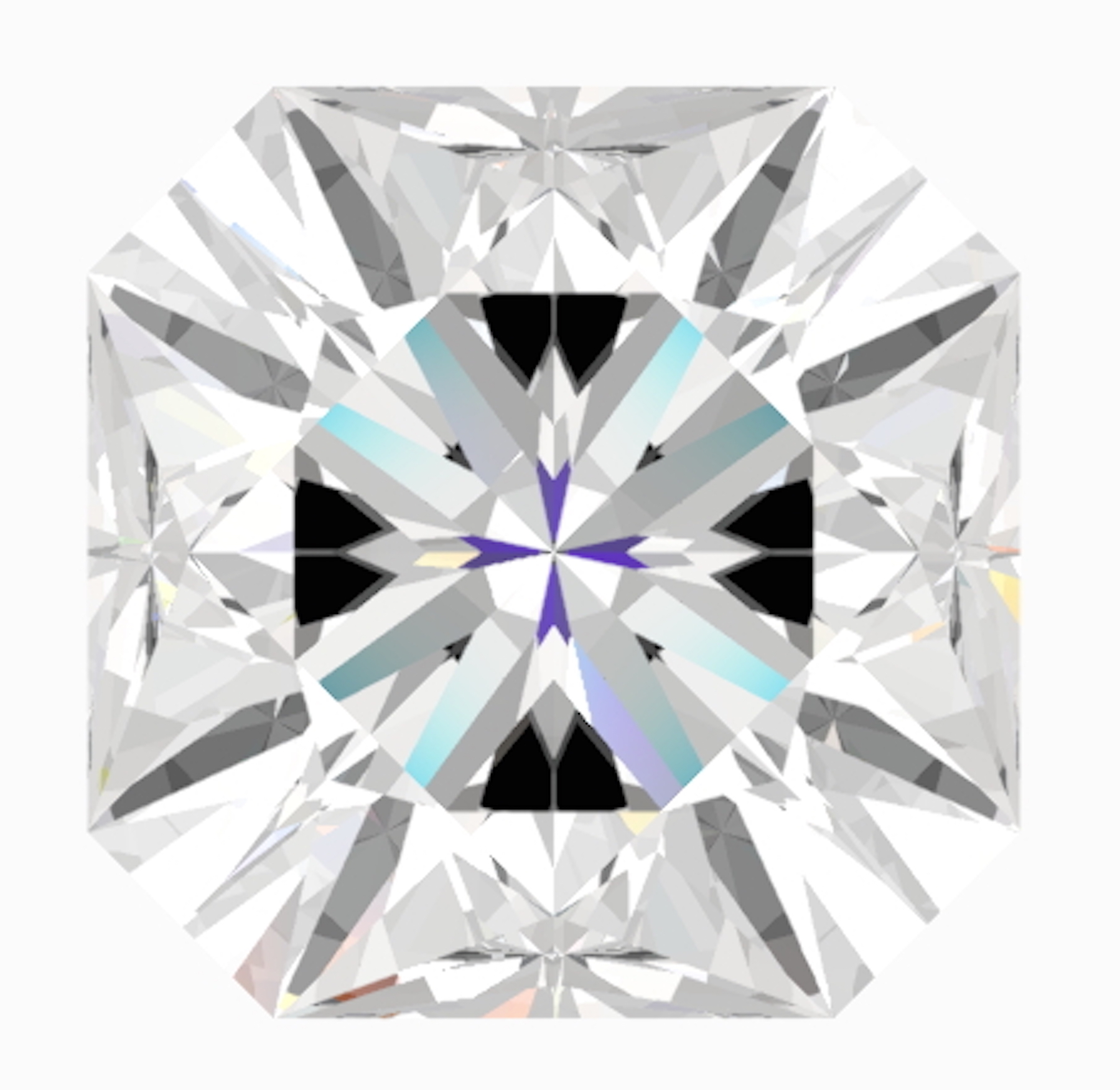 A Cut Above: Why are There so Many Diamond Cuts?