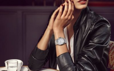 Why You Need the Audemars Pigeut 40th Anniversary Frosted Gold Royal Oak Watches for Women
