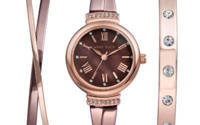 5 Top Fashion Designer Watches For Under $300 That Ladies Need Now