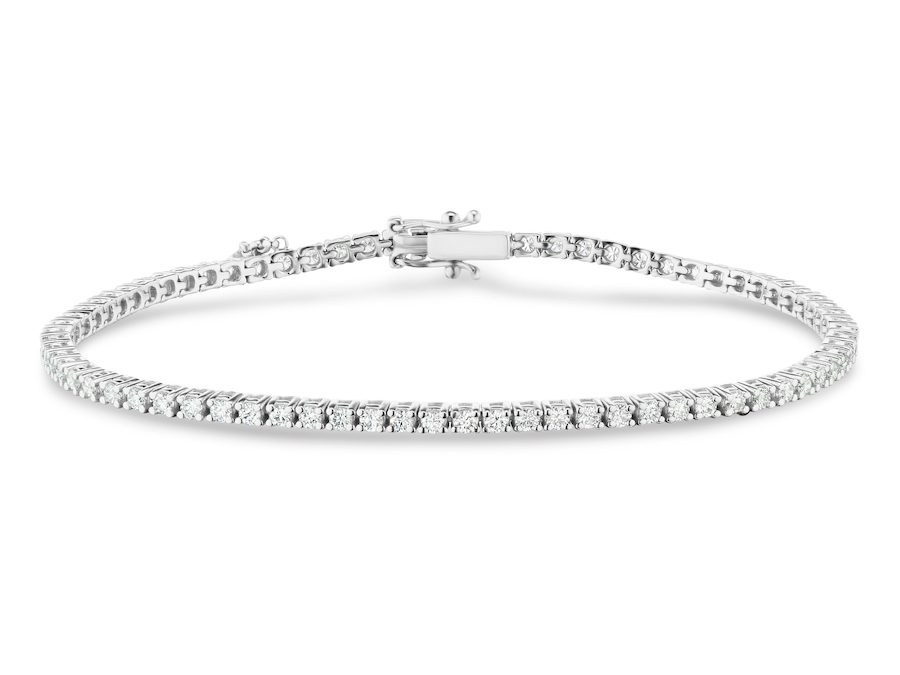 Wempe Unveils Tennis Bracelets Perfect For The US Open Tennis Championships